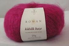 Rowan Kidsilk Haze 2 X 25g Balls Shade 606 Candy Girl