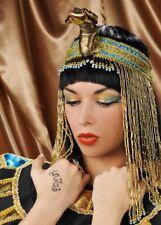 Egyptian Cleopatra Head Piece