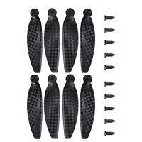 For DJI Mavic Mini 2 Parts 1 Set Low-Noise Propellers Carbon Fiber Props Blade