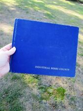 1948 INDUSTRIAL BERKS COUNTY 200th Anniv Historical Book, City of Reading, PA