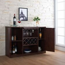 Home Bar For Sale Furniture Pub Cabinet Contemporary Liquor Mini Bar Wine Buffet