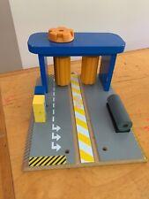 Wooden Car Wash Imaginarium Express (Toys-R-Us) Carwash 4 Brio Thomas Railway T1