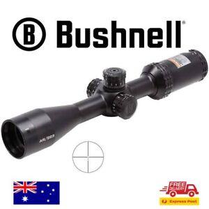Bushnell Optics 4.5-18x40 Scope Drop Zone 223/5.56 BDC Reticle AR945184