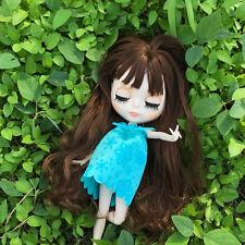 """12"""" Neo Blythe Doll Joint Body Nude Blythe Doll from Factory JSK02"""