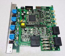 TEL TOKYO ELECTRON 3M80-001910-15 CONTROL PCB BOARD, HEATER/HTR CO RCB-28-B1