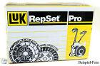 LUK Repset Pro Kupplungssatz für Opel Astra H Signum Vectra C Zafira B Kupplung
