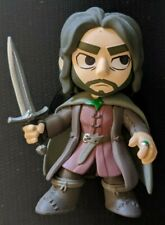 Funko Mystery Mini ~ Aragorn ~ Lord Of The Rings Vinyl Figure