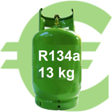 13 KG R134a Refrigerant Pure Virgin Gas Refillable Cylinder