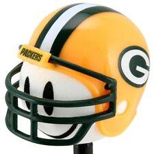 NFL Green Bay Packers Car Antenna Ball / Antenna Topper / Mirror Dangler