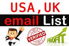 100K Verified Email Database List for Business Marketing