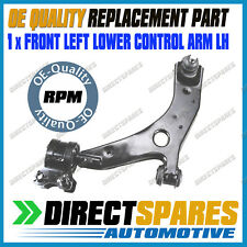 MAZDA 3 BK 2003 - 2009 Front Lower Control Arm with Bushes Ball Joint LEFT LH
