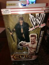 """WWE ELITE Collection Series 13 King SHEAMUS 6 """" Figure w/ Crown Scepter and Robe"""
