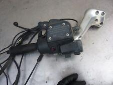 Handle bar & controls left clutch master R1150RT P police BMW 02 R1150  rt #R12