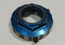 OG Suntour Headset Lock Nut from Raleigh Pro Burner - Old School BMX