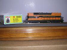 """ATLAS #8237  Great Northern EMD GP-7 High Hood Diesel Loco #632 """"H.O.Scale"""""""