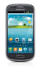 Samsung Galaxy S III mini GT-I8190 - 8GB - Titanium Grey (Unlocked) Smartphone