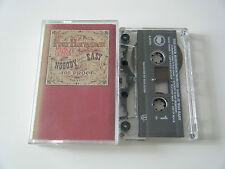 Album Hard Rock Cassettes