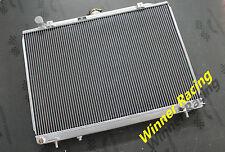 aluminum alloy radiator Mitsubishi Pajero NM-NT 3.5/3.8 V6 24V GDi V65/V75 AT
