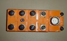 LUMBERG ASBSV8 / LED - 5 PORT BLOCK SENSOR BLOCK ASBS