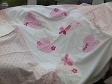 290) NEXT SINGLE BELLA BUTTERFLY BED SET