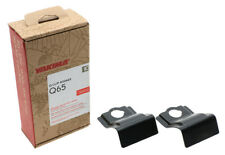 Yakima Q65 Q Tower Clips w/ A Pads & Vinyl Pads #00665 2 clips Q 65 NEW in box