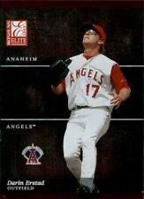 2003 Donruss Elite BB Cards 1-180 +Inserts (A2838) - You Pick - 10+ FREE SHIP