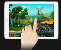 100% Genuine Premium 9H Tempered Glass Screen Protector Film For iPad Mini 1 2 3