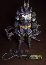 AUTHENTIC Mr. Freeze play arts kai figure variant rogues gallery DC Batman