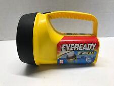 NEW Eveready Readyflex Floating LED Lantern Flashlight w/ 2 D Batteries EVFL45S