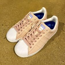 info for f5262 a2892 adidas Superstar Vulc ADV Pastel Pink Size 12 US Skate Shoes SNEAKERS