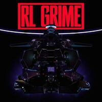 RL Grime - VOID [CD]