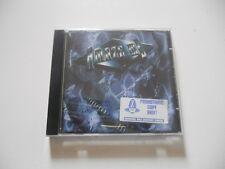 "Amaze Me ""Same"" Rare AOR cd 1998 Z Records UK Promotional Copy"