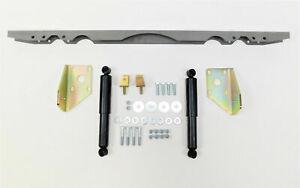 Morris Minor Rear Telescopic Shocker / Damper Conversion Kit (Oil)