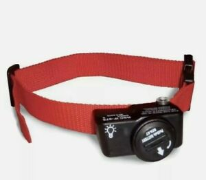 NEW! PetSafe Wireless Dog Fence Receiver PIF-275-19 Extra Shock Collar PIF-300