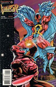 Visitor #1-13 complete set Valiant Comics Harbinger Harada Bernard Chang Sears