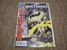 Batman #553 (1940 1st Series) DC Comics NM/MT