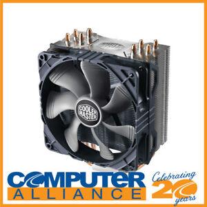 Cooler Master Hyper 212X CPU Heatsink and Fan RR-212X-20PM-R1