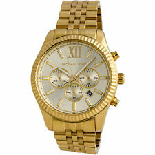 Michael Kors Men's Casual Wristwatches with Chronograph