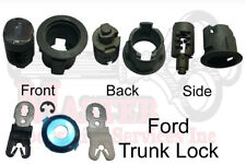 Ford Trunk Lock Cylinder - D-42-251
