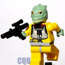 NEW Lego - Star Wars - Bossk - Trandoshan Bounty Hunter  - set 8097 10221