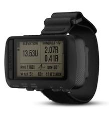 Garmin Foretrex 701 Ballistic Edition Wrist Mounted GPS Navigator Watch
