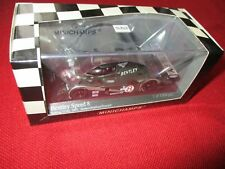 MINICHAMPS® 400 031398 1:43 Bentley Speed 8 Sebring 12 hrs 2003 NEU OVP