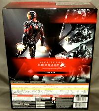 "IRON MAN VARIANT Square Enix Variant Play Arts Kai 11"" Collector Action Figure"