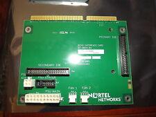 Nortel BCM 400 INTERFACE CARD BCM3