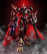 DM-01B Digimon Omegamon X Evolution Antibody Action Figure [Black] Pre-order