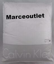 Calvin Klein Home Premium Embroidered Medium Warmth Down Comforter FULL / QUEEN