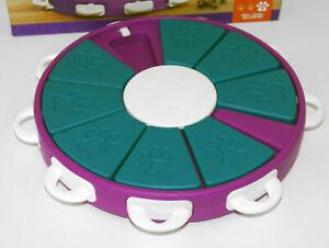 Outward Hound 67335 Nina Ottosson Dog Twister Puzzle - Level Advanced