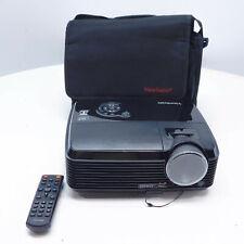 ViewSonic PJD6241 DLP Projector 3d Ready 3200 ANSI XGA 1080p 79 Hours on Lamp
