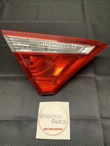 OEM 2015 - 2016 Toyota Camry Inner Tail Light LH DRIVER SIDE