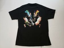 Rare The Hardy Boyz Shirt Vintage WWF WWE Wreslting Tee sz L